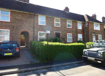 Thumbnail 4 bed terraced house for sale in The Highway, Brighton