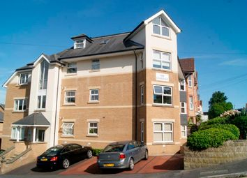 Thumbnail 2 bed flat to rent in Earle Road, Westbourne, Bournemouth
