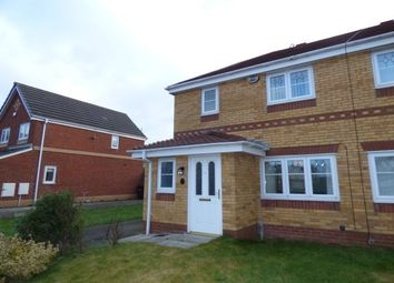 Thumbnail 3 bed property to rent in Ambleside Drive, Kirkby, Liverpool