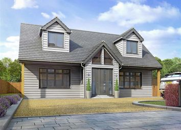 Thumbnail 4 bed property for sale in Bower Hill, Epping, Essex