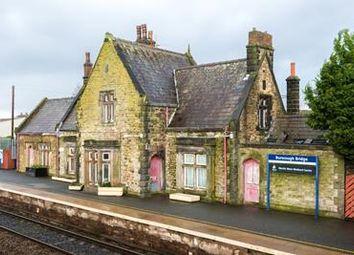 Thumbnail Commercial property for sale in Burscough Bridge Station House, Red Cat Lane, Burscough, Lancashire
