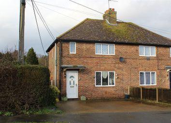 3 bed semi-detached house for sale in Wyke Avenue, Ash, Surrey GU12