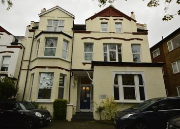 Thumbnail 1 bedroom flat for sale in Sutton Court, Brighton Road, Sutton