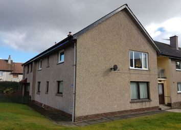 Thumbnail 2 bed flat for sale in Hailstonegreen, Forth, Lanark