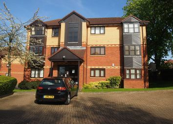 Thumbnail 2 bed flat for sale in Medesenge Way, Palmers Green