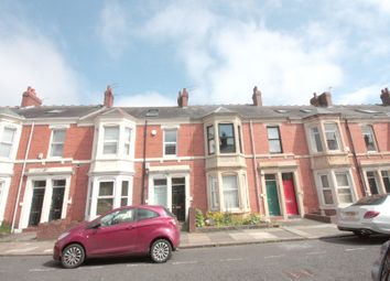 Thumbnail 2 bedroom flat to rent in Myrtle Grove, Jesmond, Newcastle Upon Tyne