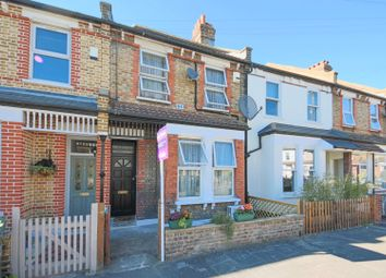 Thumbnail 5 bed terraced house for sale in Elvino Road, Sydenham