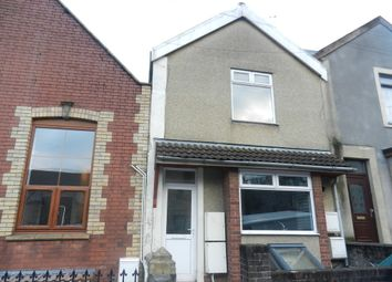 Thumbnail 2 bed maisonette to rent in Summer Hill, Totterdown, Bristol