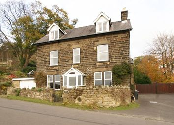 Thumbnail 5 bed property for sale in Hill Road, Ashover, Chesterfield, Derbyshire