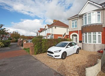 Thumbnail 3 bed end terrace house to rent in Castle Grove, Portchester, Fareham