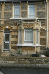 Thumbnail 5 bed terraced house to rent in Third Avenue, Bath
