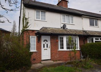 Thumbnail 3 bed town house to rent in Mellock Lane, Little Neston, Neston