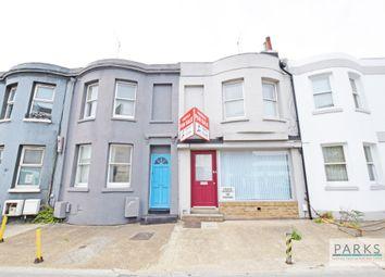 2 bed flat to rent in Surrey Street, Brighton BN1