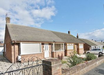Thumbnail 2 bed semi-detached bungalow for sale in Tarnbrick Avenue, Freckleton, Preston