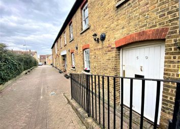 Thumbnail 2 bed flat for sale in Stratford Lane, Rainham, Gillingham