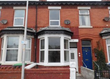 Thumbnail Property to rent in Milbourne Street, Blackpool
