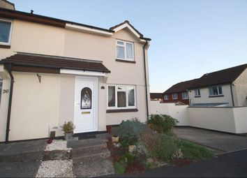 Thumbnail 3 bed property for sale in Oak Close, Kingsteignton, Newton Abbot