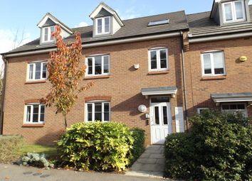 Thumbnail 2 bedroom flat for sale in Burberry Avenue, Hucknall, Nottingham