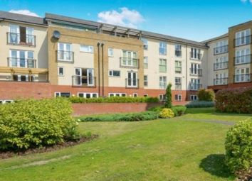 Thumbnail 1 bed flat for sale in Bambridge Court, Maidstone