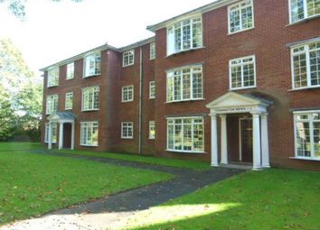 Thumbnail 2 bed flat to rent in Pennington Mews, Leigh