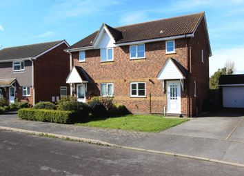 3 bed semi-detached house for sale in West Lea, Deal CT14