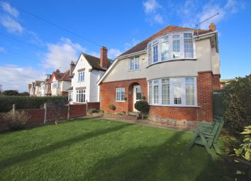 Thumbnail 4 bed detached house for sale in Ulwell Road, Swanage