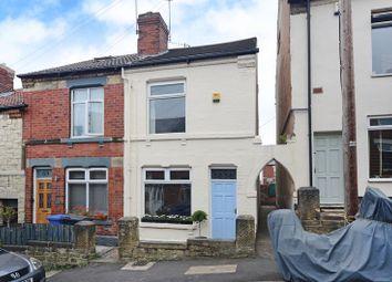 3 bed terraced house for sale in Meersbrook Avenue, Meersbrook, Sheffield S8