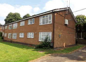 Thumbnail 1 bed flat for sale in Chawn Hill Close, Stourbridge, West Midlands