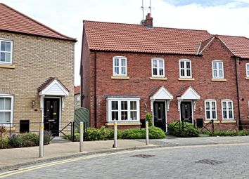 Thumbnail 3 bed end terrace house for sale in Attringham Park, Kingswood, Hull, East Yorkshire