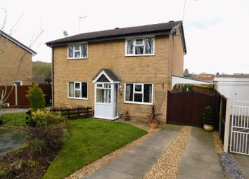 Thumbnail 2 bed semi-detached house for sale in Lethbridge Gardens, Western Downs, Stafford