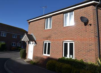 Thumbnail 2 bedroom flat to rent in The Limes, Rustington, Littlehampton