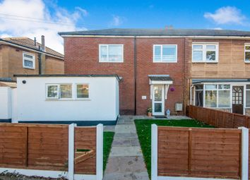 Thumbnail 3 bed semi-detached house for sale in Cheviot Road, Southampton