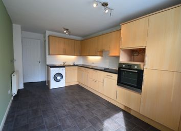 Thumbnail 2 bed terraced house for sale in Park Gate, Erskine