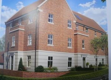 Thumbnail 2 bed flat to rent in Nina Carroll Way, Kettering