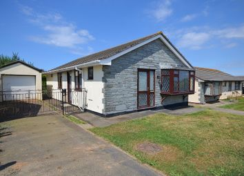 Thumbnail 3 bed detached bungalow for sale in Durning Road, St. Agnes