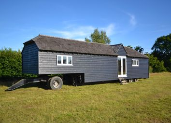 Thumbnail 1 bed mobile/park home for sale in 55 Cinque Ports Street, Rye