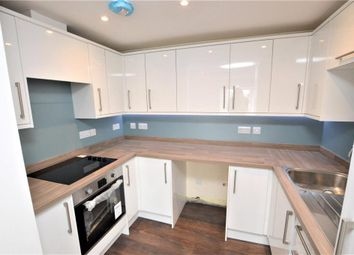 Thumbnail 1 bed flat for sale in Rumours Apartments, Henver Road, Newquay, Cornwall