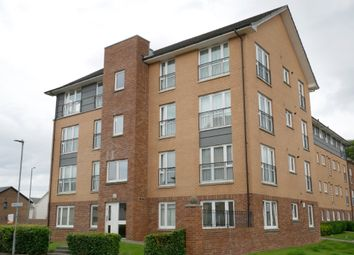 Thumbnail 2 bed flat to rent in Torridon Drive, Renfrew, Renfrewshire