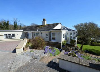 Thumbnail 3 bed bungalow for sale in Rock Close, Broadsands, Paignton