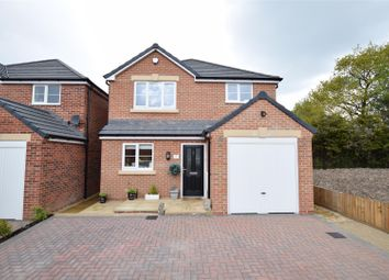 Thumbnail 3 bed property for sale in Arella Fields Close, Stanley Common, Ilkeston