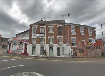 Thumbnail Retail premises to let in Browning Street, Stafford