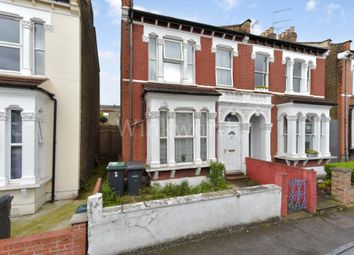 Thumbnail 3 bed semi-detached house for sale in Raleigh Road, London