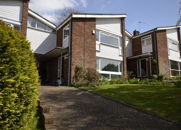 Thumbnail 4 bed semi-detached house to rent in Highover Park, Amersham