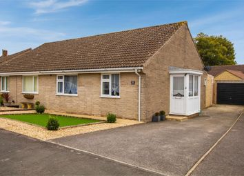 Thumbnail 2 bed semi-detached bungalow for sale in Lawrence Hayes, Wincanton, Somerset