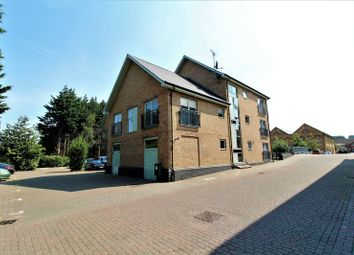 Thumbnail 2 bed flat for sale in Esparto Way, South Darenth, Dartford