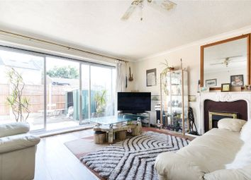 Thumbnail 3 bed semi-detached house for sale in Manorhall Gardens, London