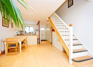 Thumbnail 2 bed terraced house for sale in Westcroft Close, London