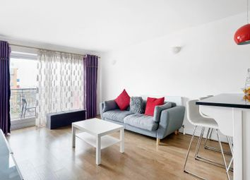Thumbnail 2 bed flat to rent in Metcalfe Court, North Greenwich