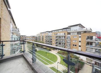 Thumbnail 3 bed flat to rent in Bluewater House, Riverside West, Wandsworth, London