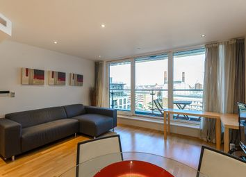 Regency House, The Boulevard, Imperial Wharf, Fulham SW6. 2 bed flat for sale